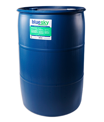 55-Gallon Drums