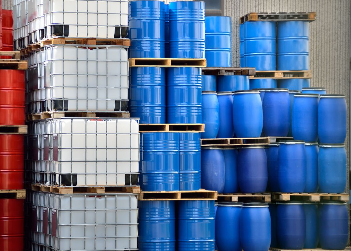Know The Shelf Life Of Diesel Exhaust Fluid Blue Sky