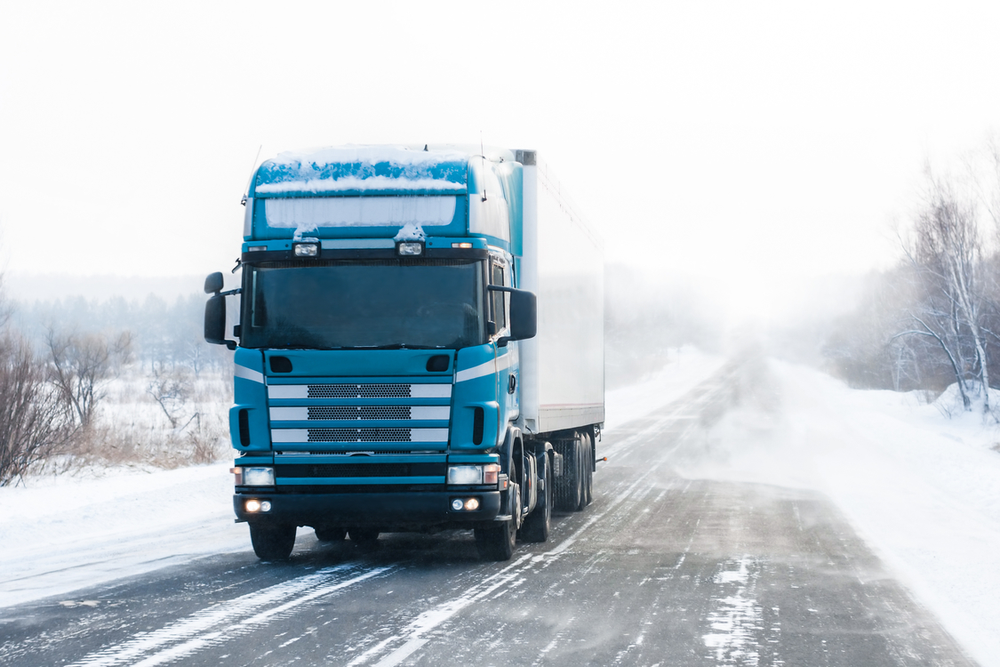 Tips For Handling Diesel Exhaust Fluid In Cold Weather